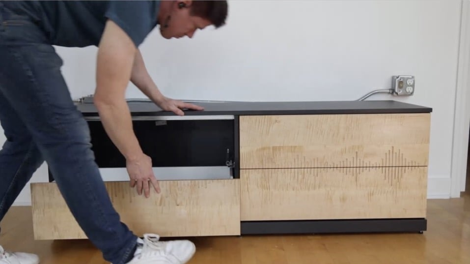 Alert! You'll want to hack IKEA drawers after this