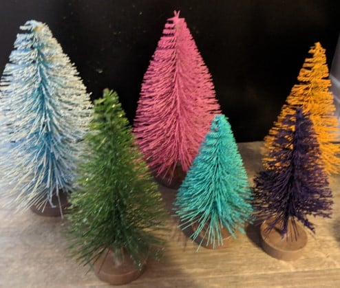 ikea wire christmas tree