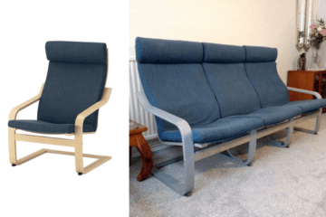 Miraculous Poang Archives Ikea Hackers Short Links Chair Design For Home Short Linksinfo