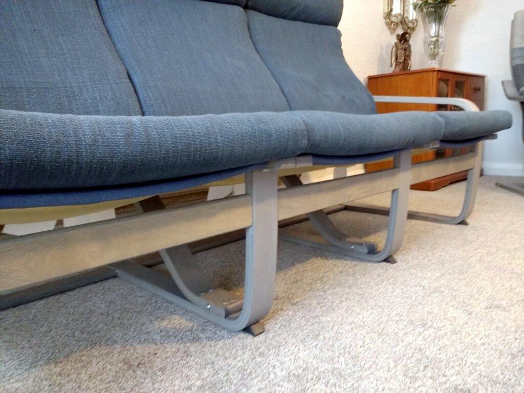 POÄNG 3 Seat Sofa
