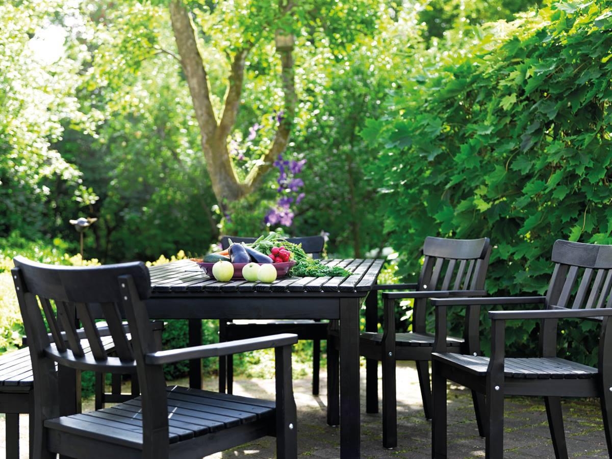 IKEA ANGSO garden series