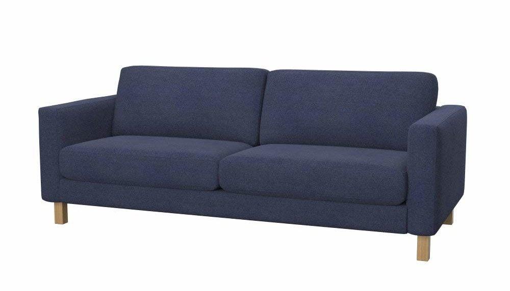 IKEA Karlstad sofa 3 seat