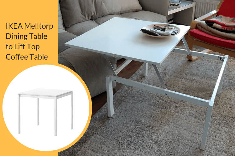 Coffee Side Tables Archives Ikea Hackers