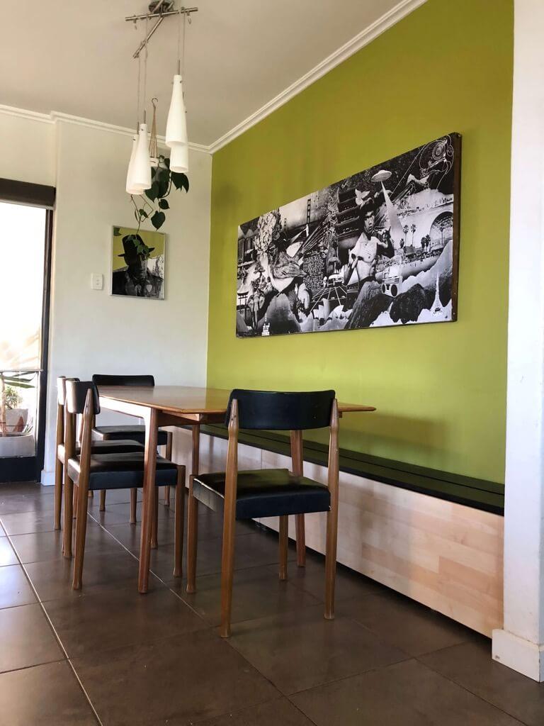 10 best IKEA hacks of 2018 - Mat's dining bench