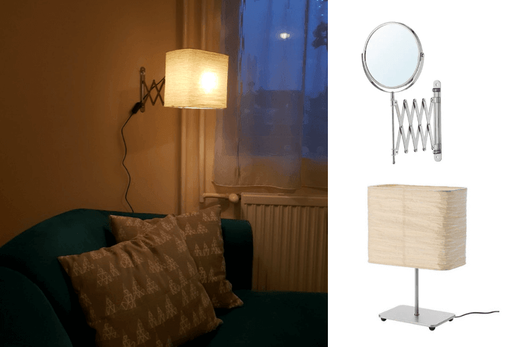 Brighten Up A Reading Lamp The Book Lover Will Love