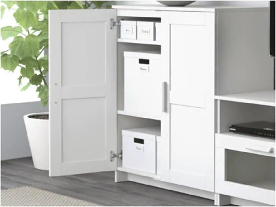 Brimnes cabinet