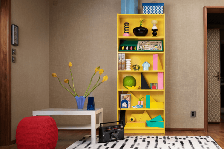 14 best ikea billy hacks