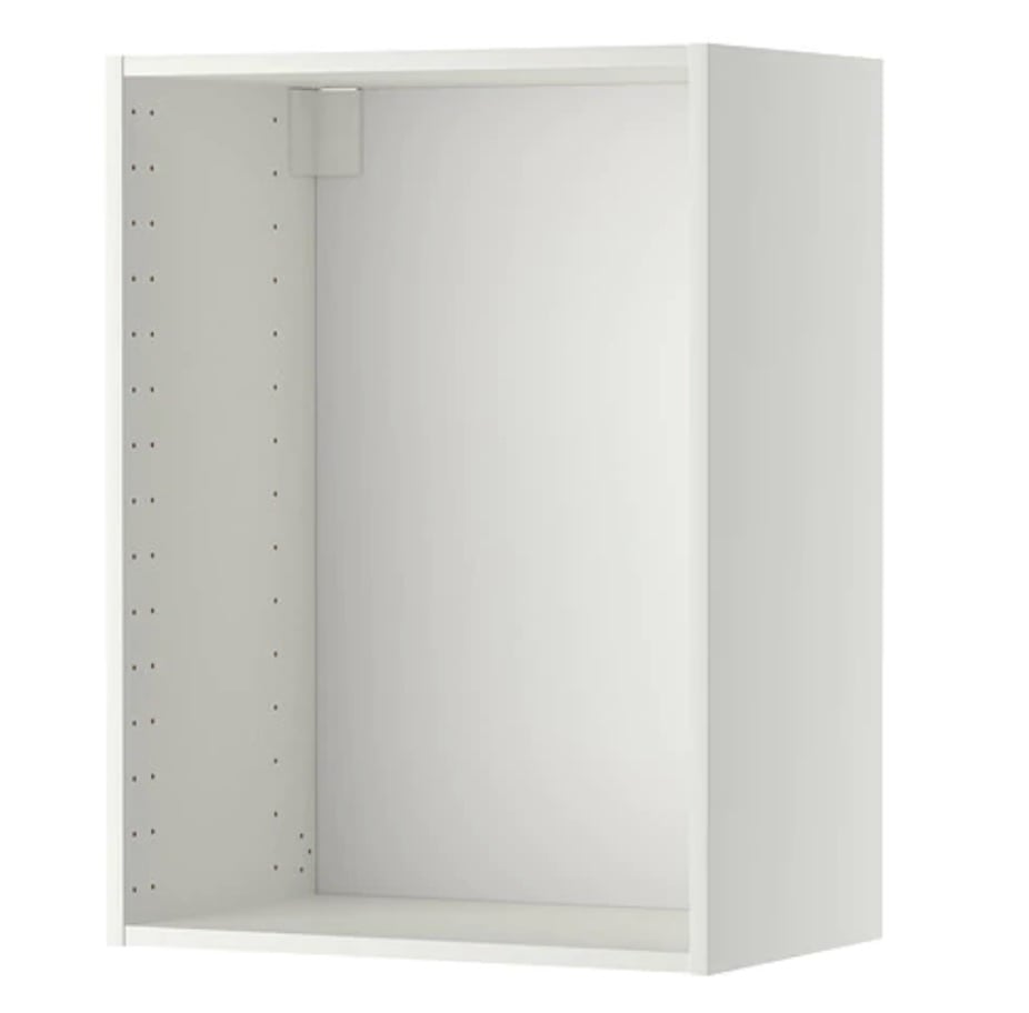 Ikea Kitchen Wall Storage: Hackers Help: Can I Wall Mount IKEA Kitchen Base Cabinets?