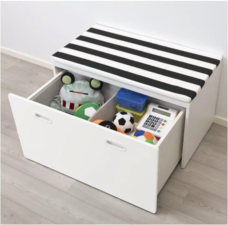 STUVA toy storage