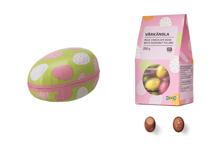 ikea easter eggs