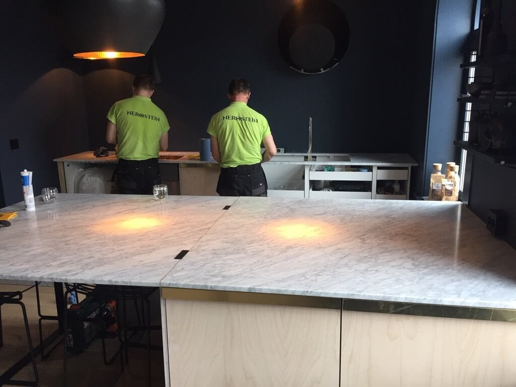 Diy Plywood Fronts For Massive Savings In Kitchen Do Over Ikea Hackers