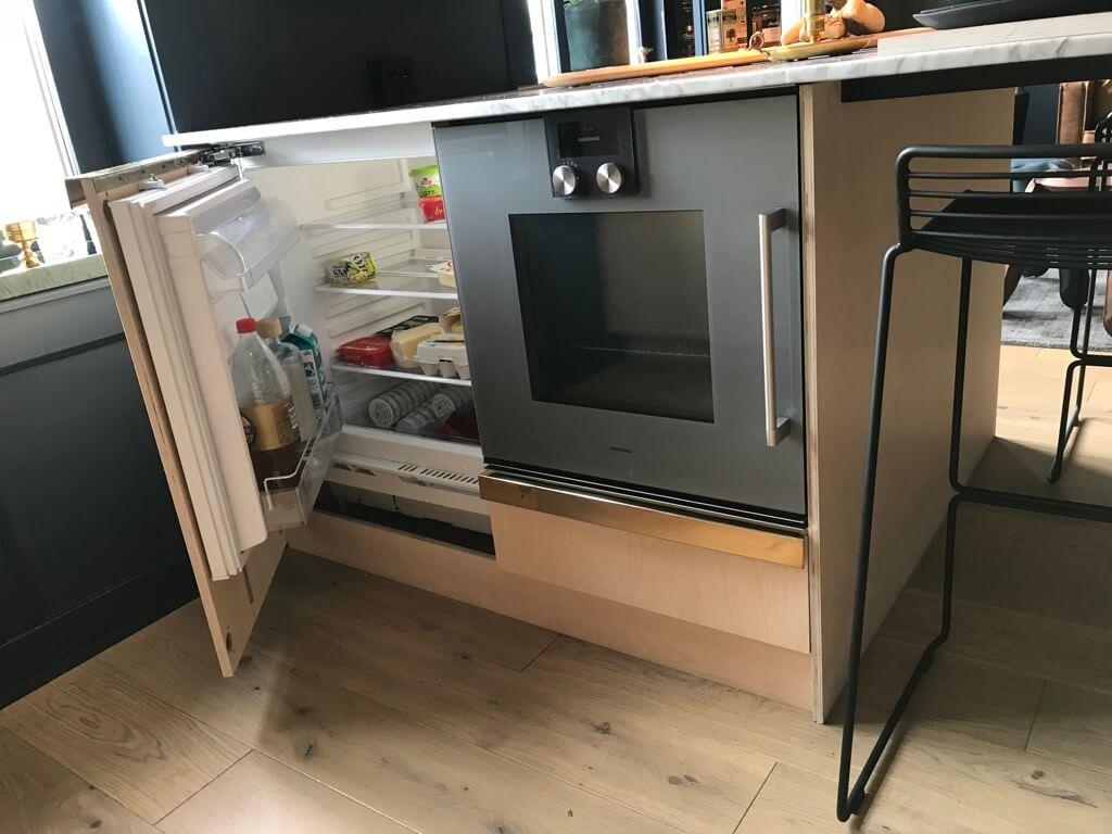 IKEA custom cabinet doors