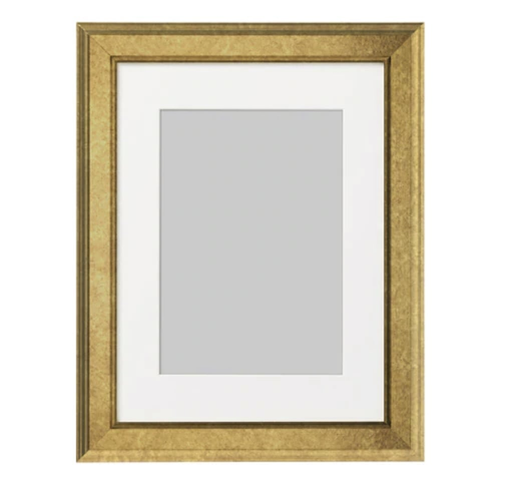 IKEA VIRSERUM picture frame