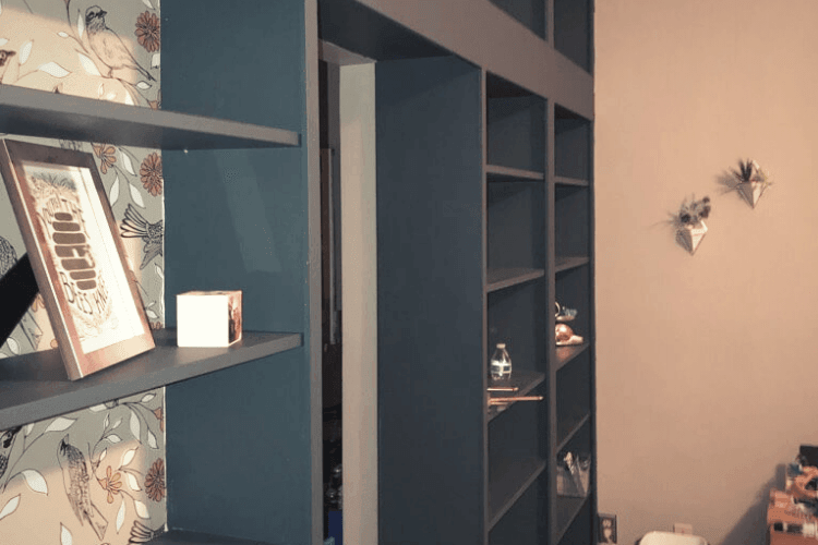 Bedroom Storage Archives Ikea Hackers