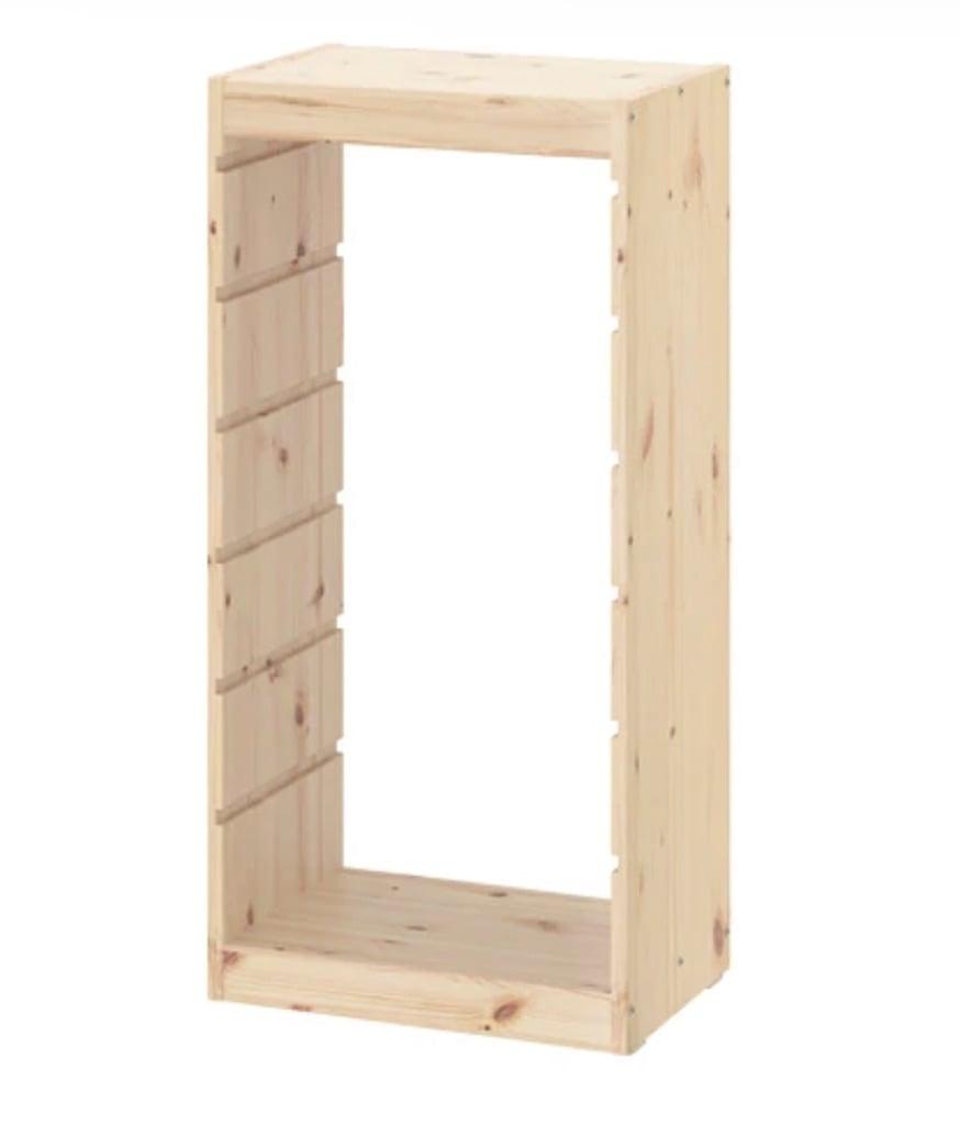 Trofast frame