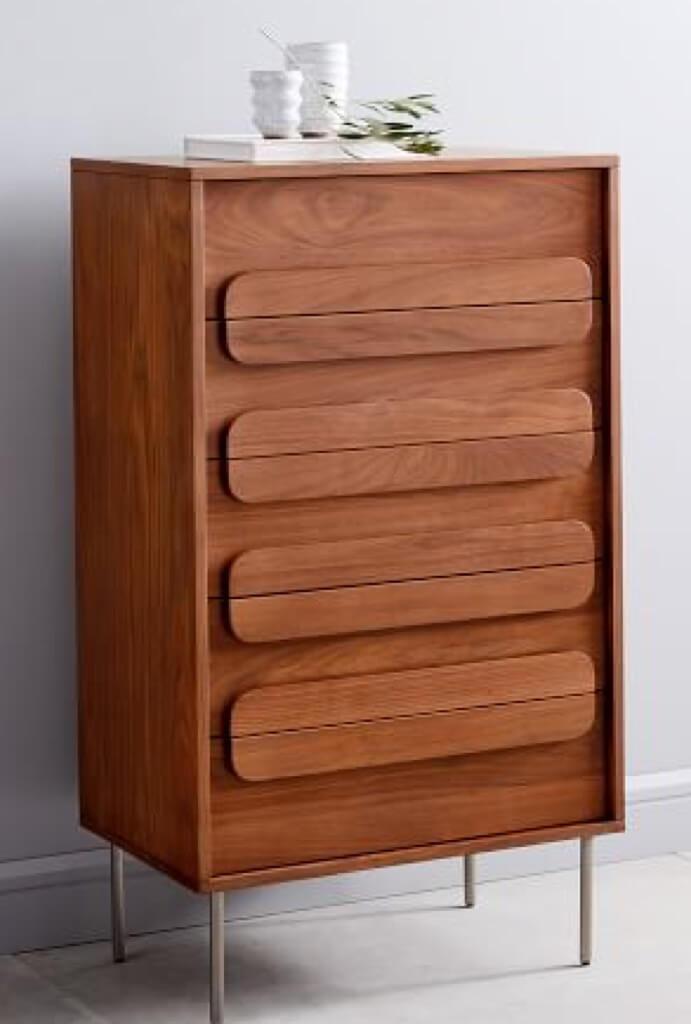 West Elm Gemini Dresser