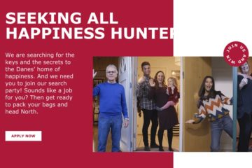IKEA hygge happiness
