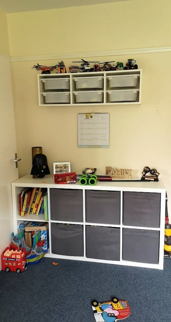 Q Of The Week Show Me Your Ikea Kids Room Ideas Ikea Hackers,Nightmare Before Christmas Decorations Diy