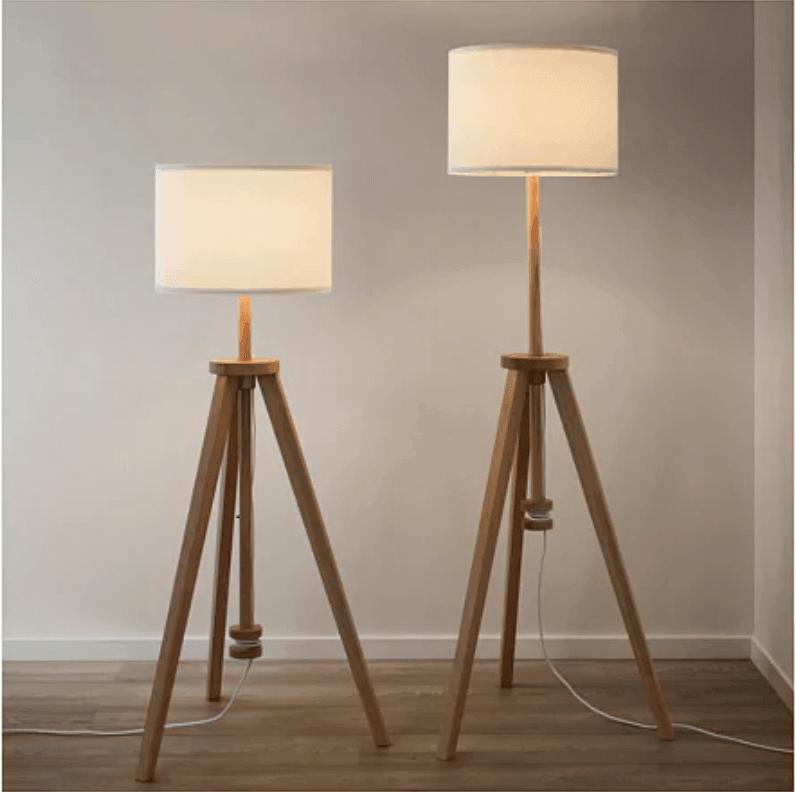 LAUTERS floor lamp