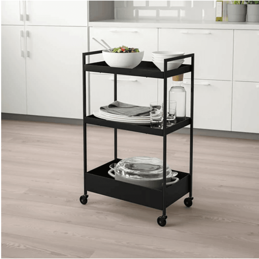 NISSAFORS cart IKEA Catalog 2020 and 20 best new things to look out for