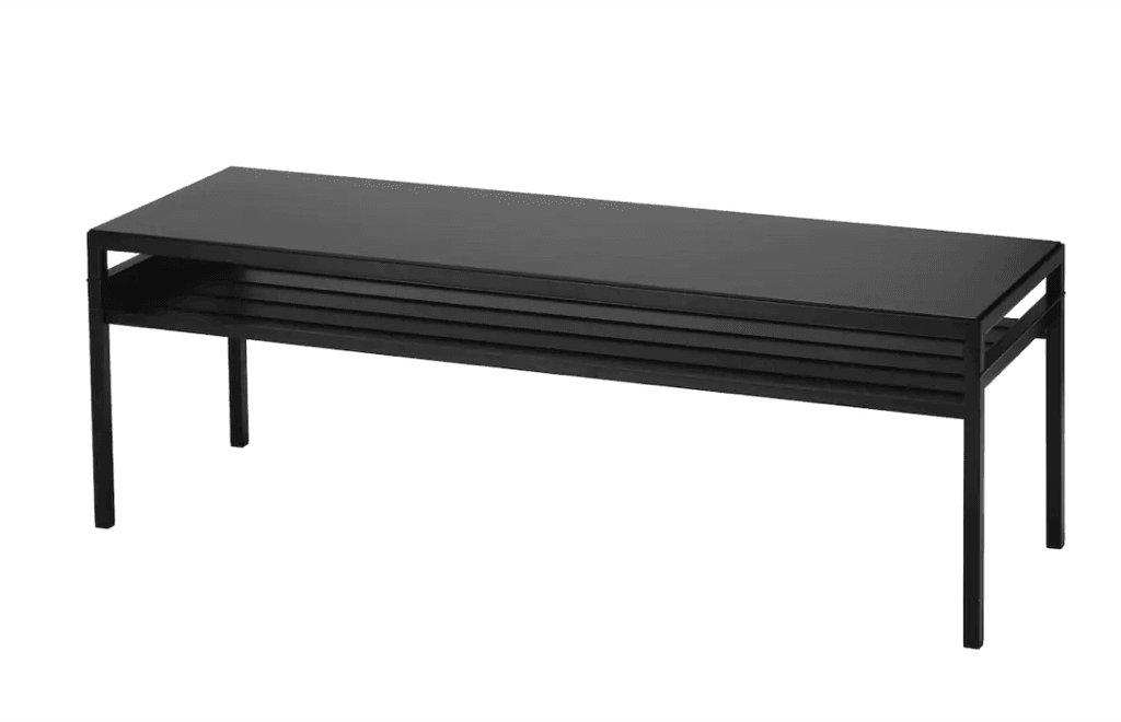 IKEA NYBODA coffee table