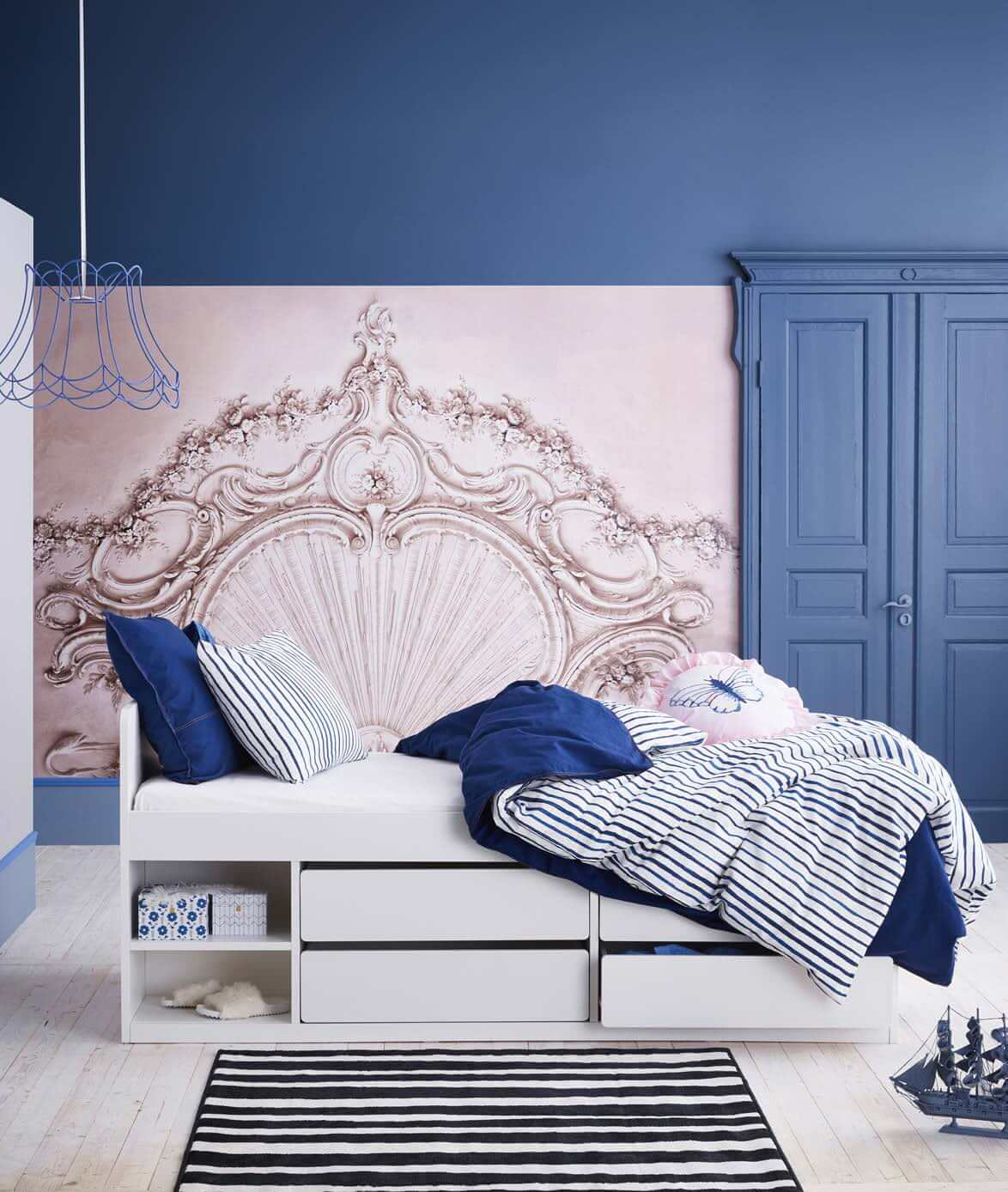 SLAKT twin bed IKEA Catalog 2020 and 20 best new things to look out for