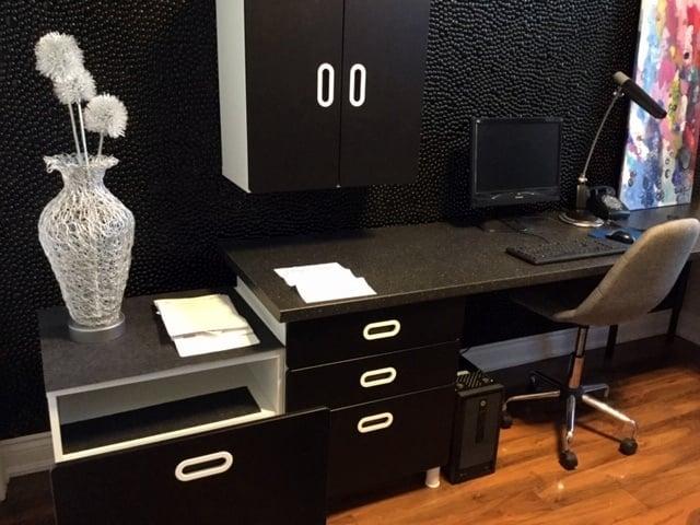 home office setup ikea stuva