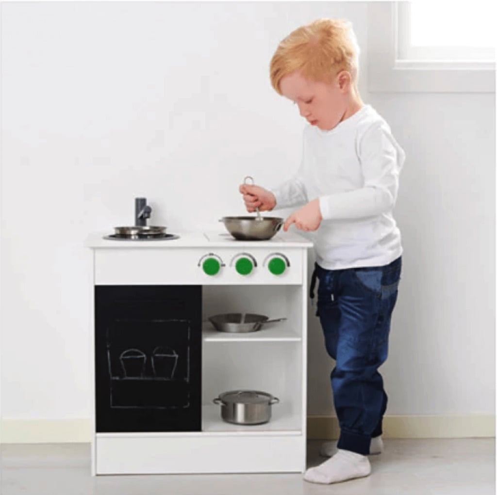 NYBAKAD play kitchen