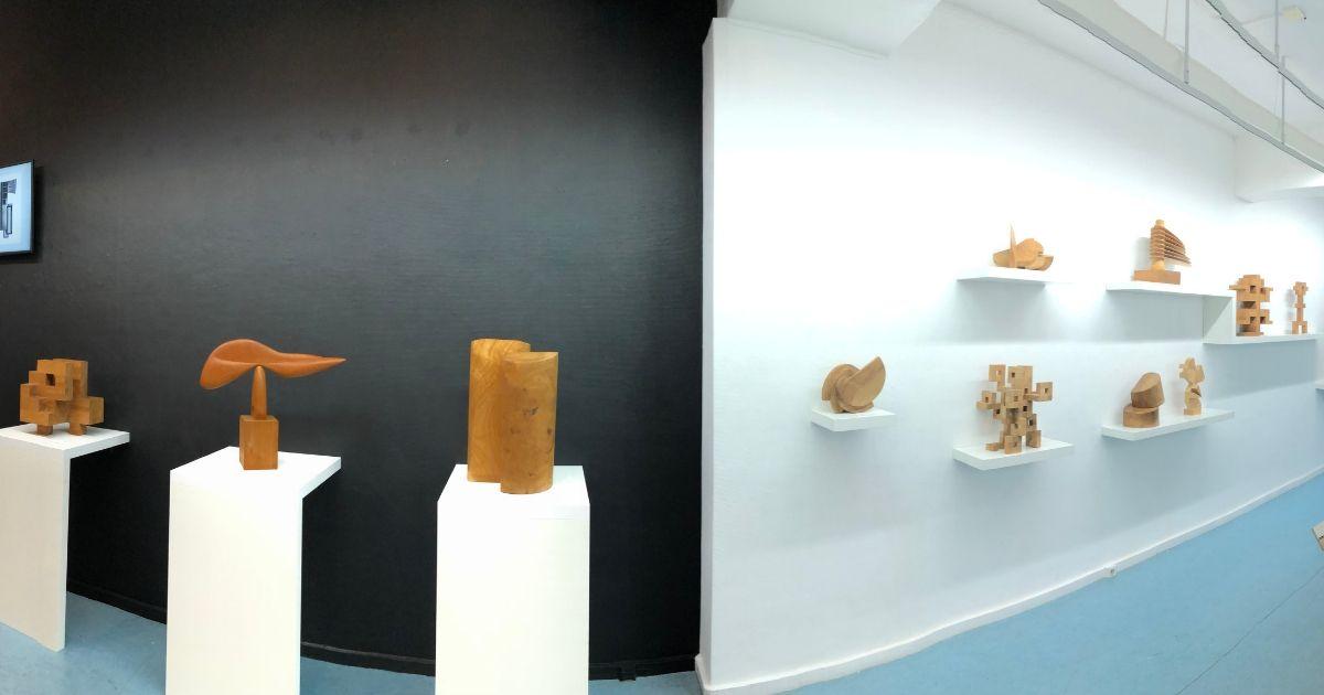 sculpture pedestals diy art display