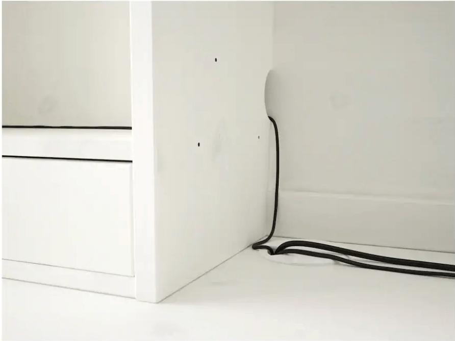 Hemnes desk