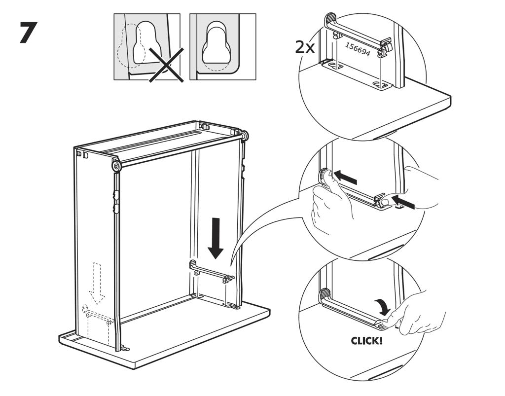 platsa drawers