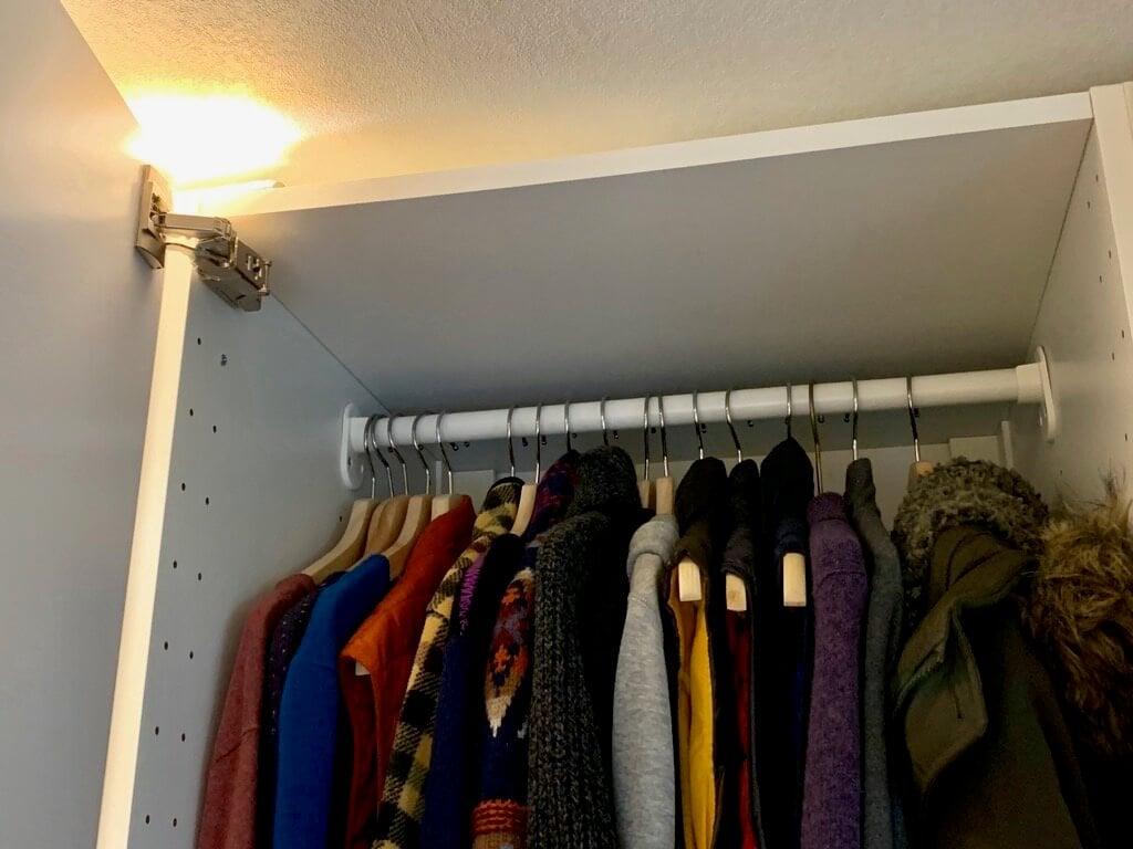metod wardrobe