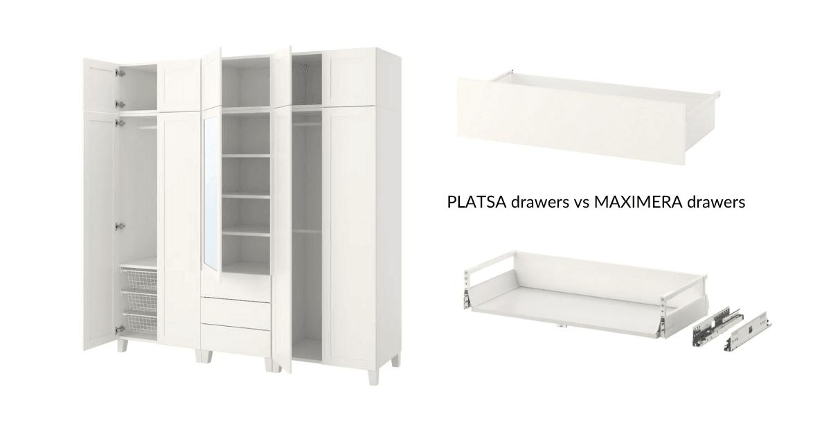 Bedroom Storage Archives - IKEA Hackers