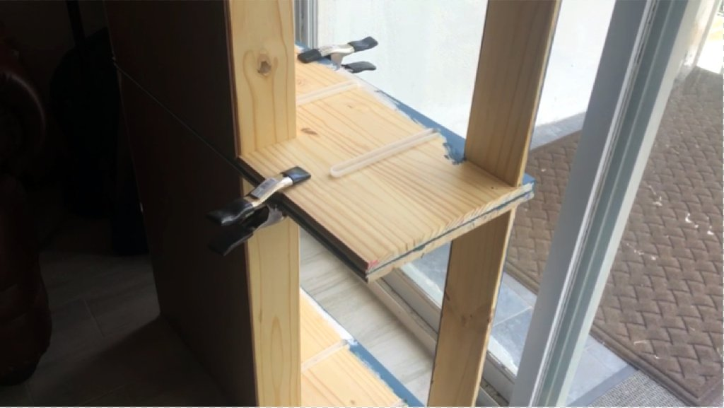 Combining the 2 chests - 6-drawer dresser RAST hack