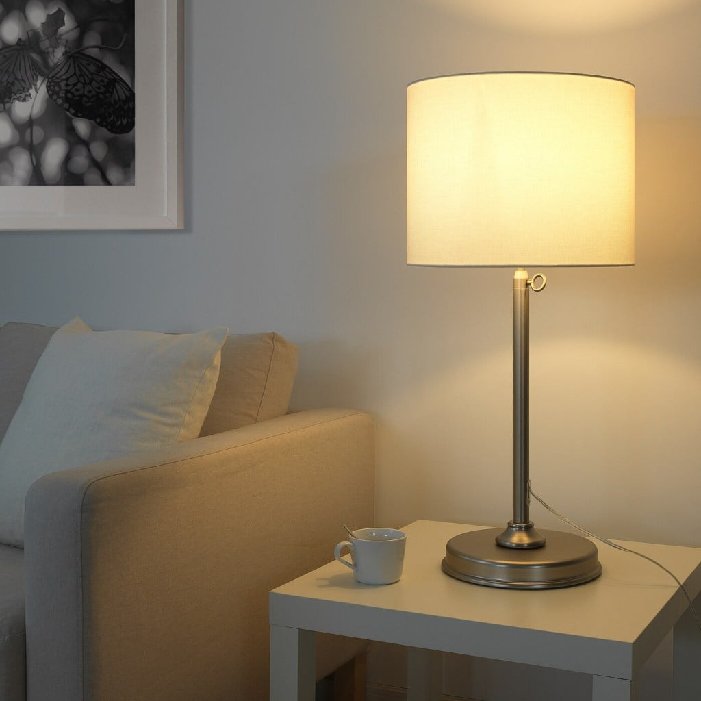IKEA Black Friday Sales - MILLERYR lamp
