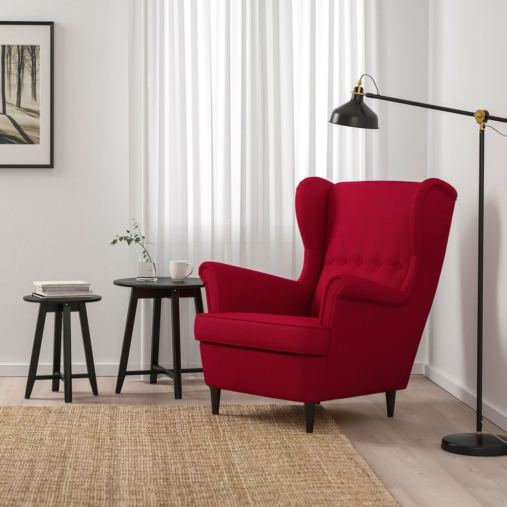 IKEA Black Friday Sales - Strandmon Chair at 50% off
