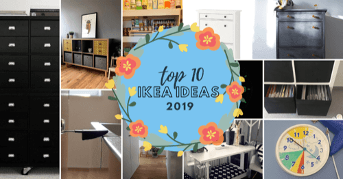 10 Best IKEA Ideas of 2019
