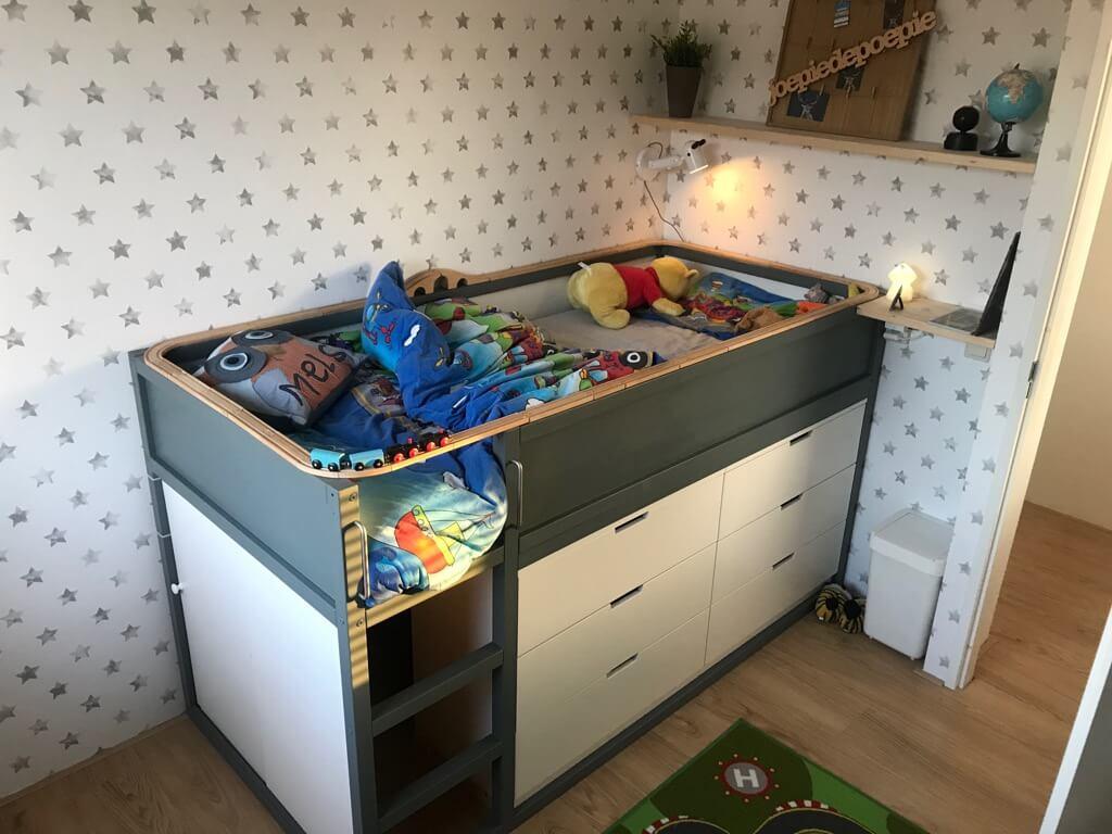 nordli drawers