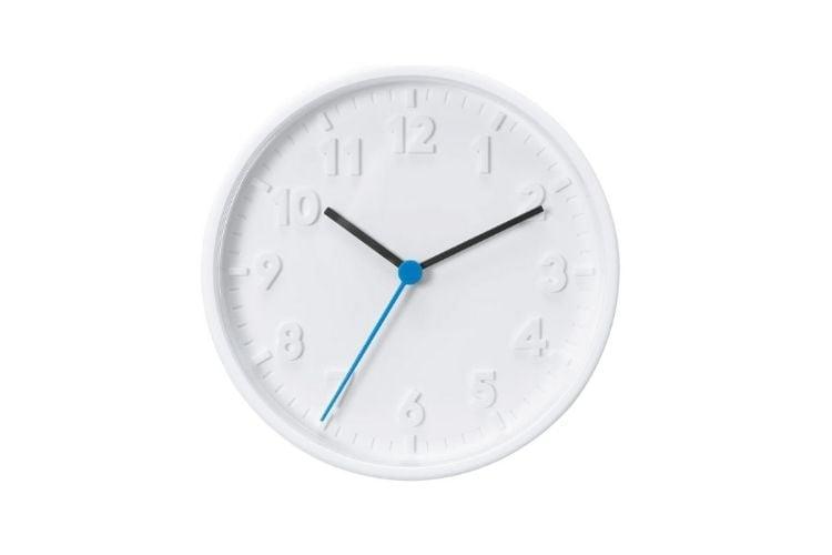 IKEA STOMMA clock