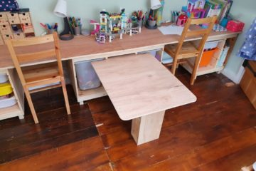 trofast kids table
