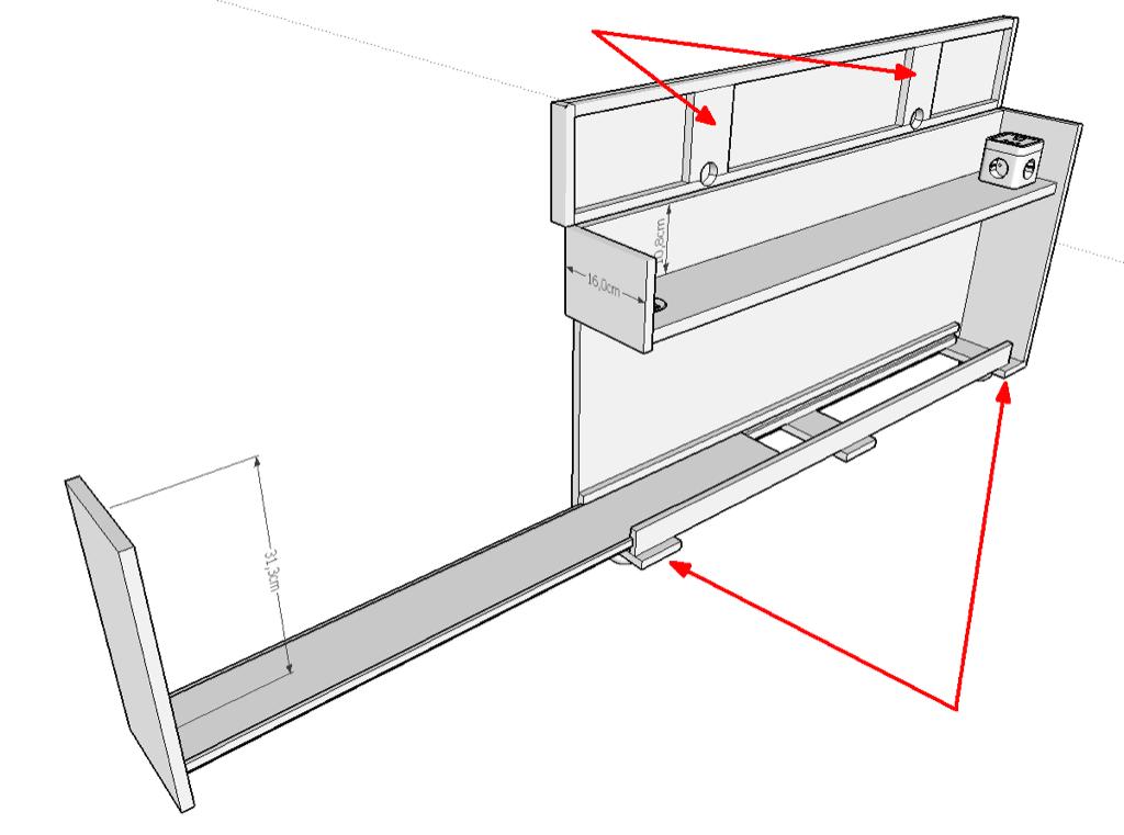 armrest plan