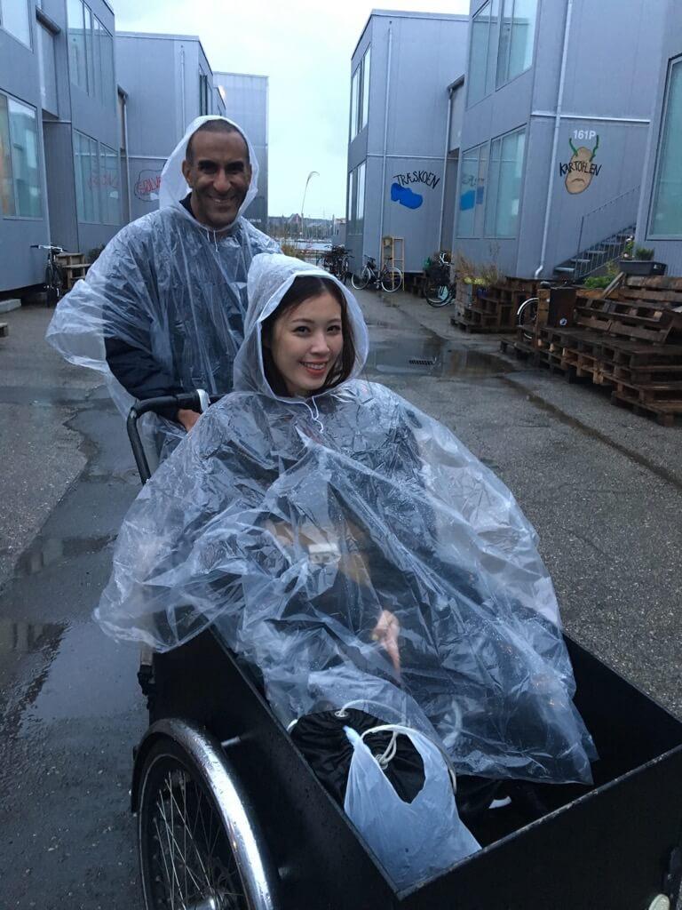 IKEA Denmark Happiness Hunter Roy Torres and Yaya Ching