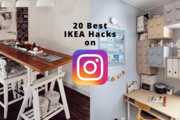 ikea instagram hacks