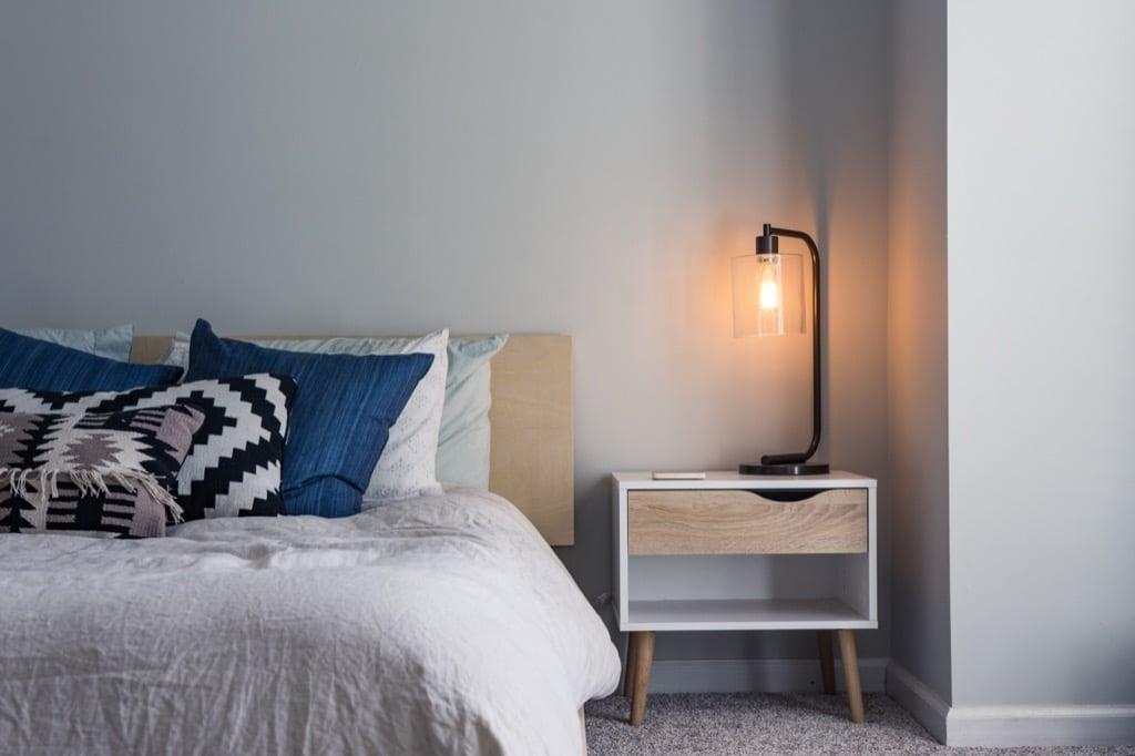 cozy bedroom ideas ikea hacks