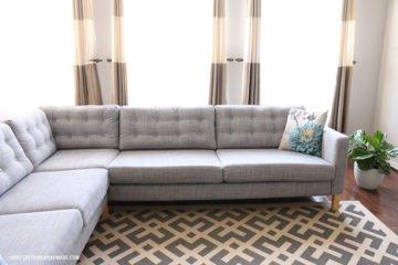 living room update ideas