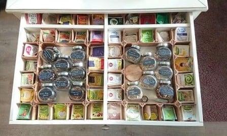 ikea liatorp tea table