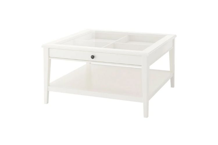 IKEA LIATORP coffee table