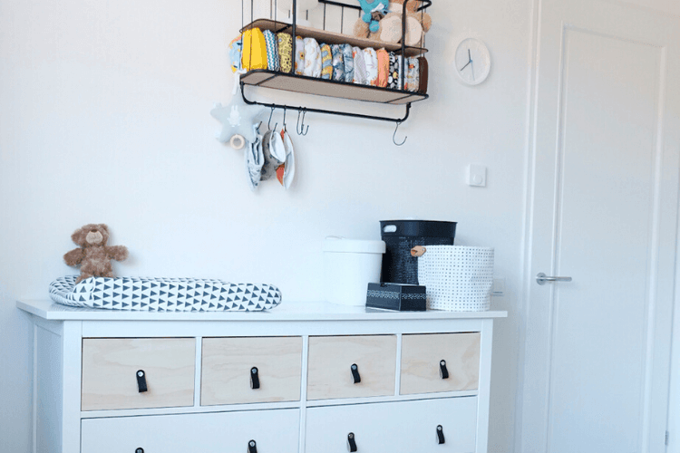 plywood drawer fronts