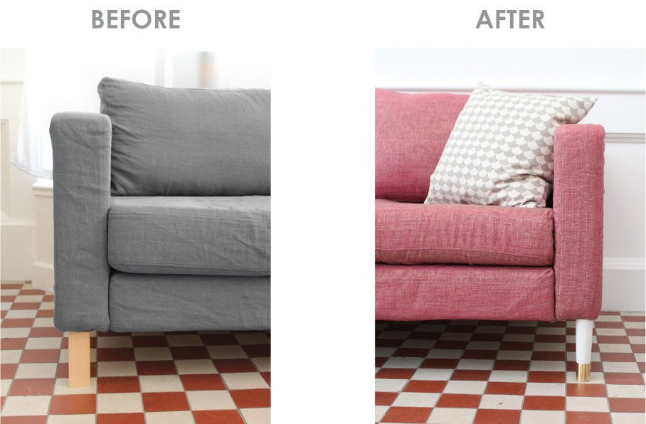 IKEA hacks and ideas to give your living room a fresh update.