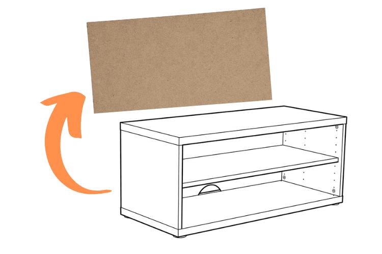 Ikea mosjo